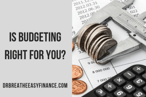Is Budgeting For Amateurs Or Just A Training Wheel
