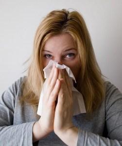 Kick Start Your Immune System