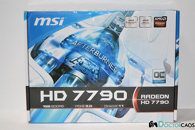 MSI Radeon HD 7790 OC Edition (1)