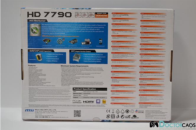 MSI Radeon HD 7790 OC Edition (2)
