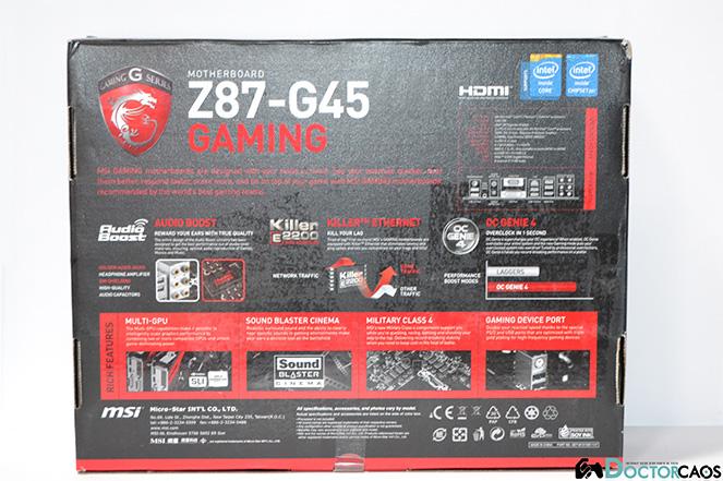 MSI Z87-G45 (2)