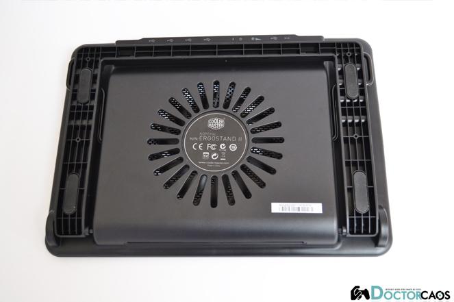 Cooler Master Notepal Ergostand 2  (8)