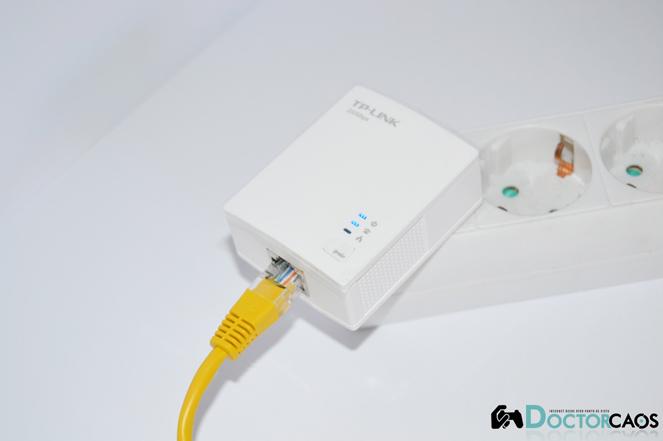 TP-LINK AV200 Nano (8)