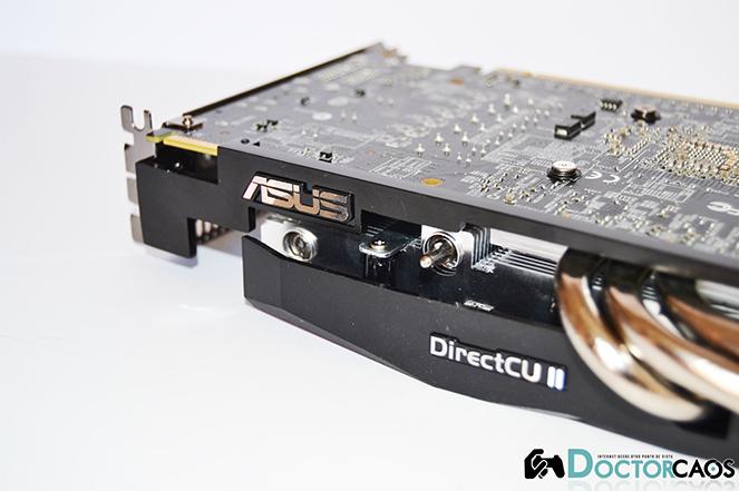 ASUS DirectCU II TOP Radeon R9 270X (8)
