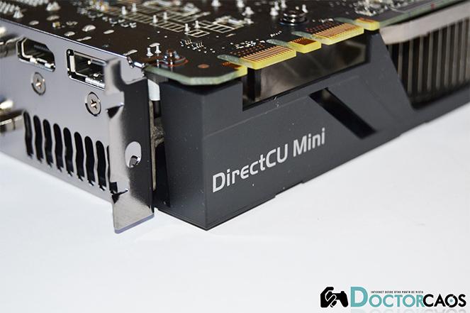ASUS GTX 760 DirectCU Mini 2 GB (10)