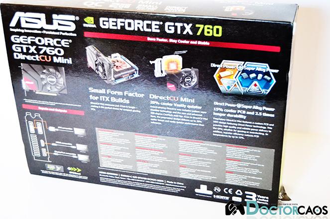 ASUS GTX 760 DirectCU Mini 2 GB (2)