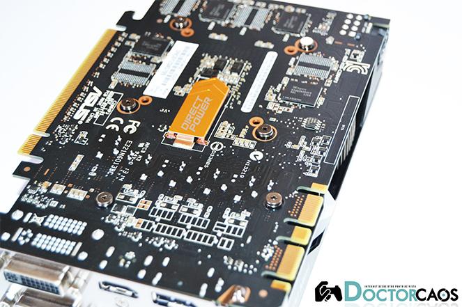 ASUS GTX 760 DirectCU Mini 2 GB (5)