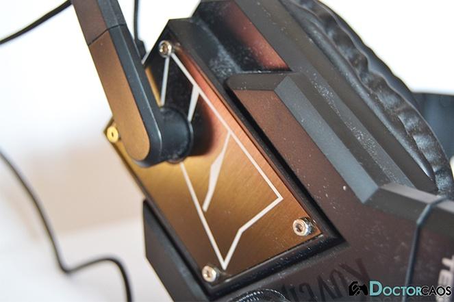 Tesoro Kuvén Virtual 7.1 Gaming Headset  (7)