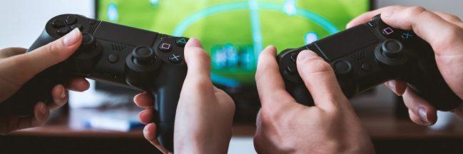 consejos seguridad videojuegos