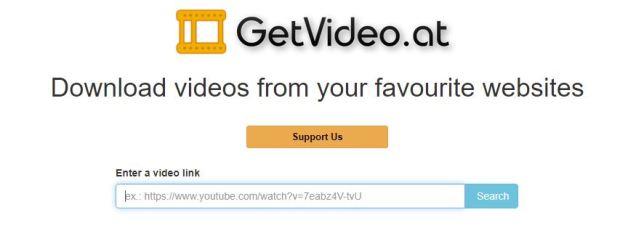 como descargar video de vk