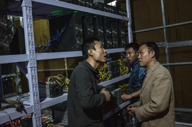 criptomineros GPU RTX por 300 euros