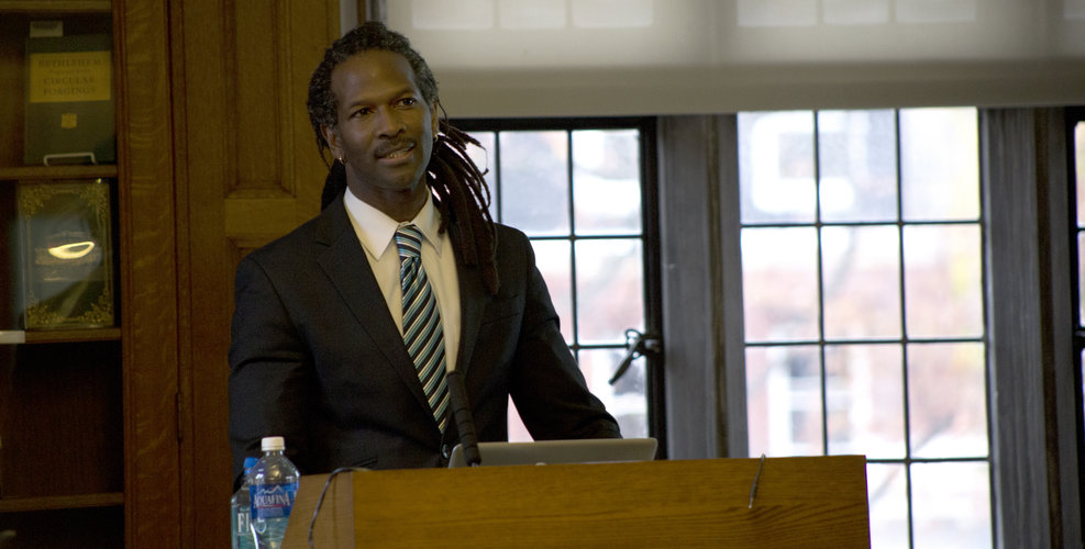 Carl Hart Teaching