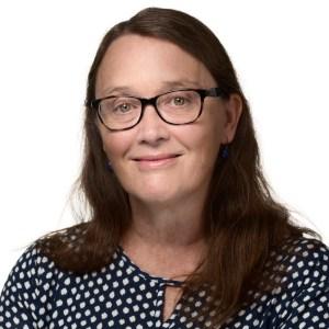 Dr Carol Head Safflower