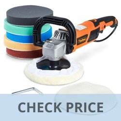 best car polisher for beginners