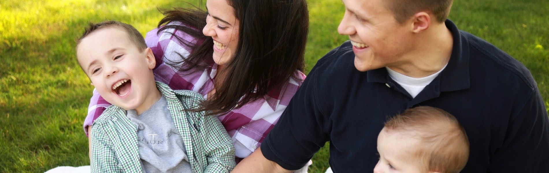 Family health through chiropractic