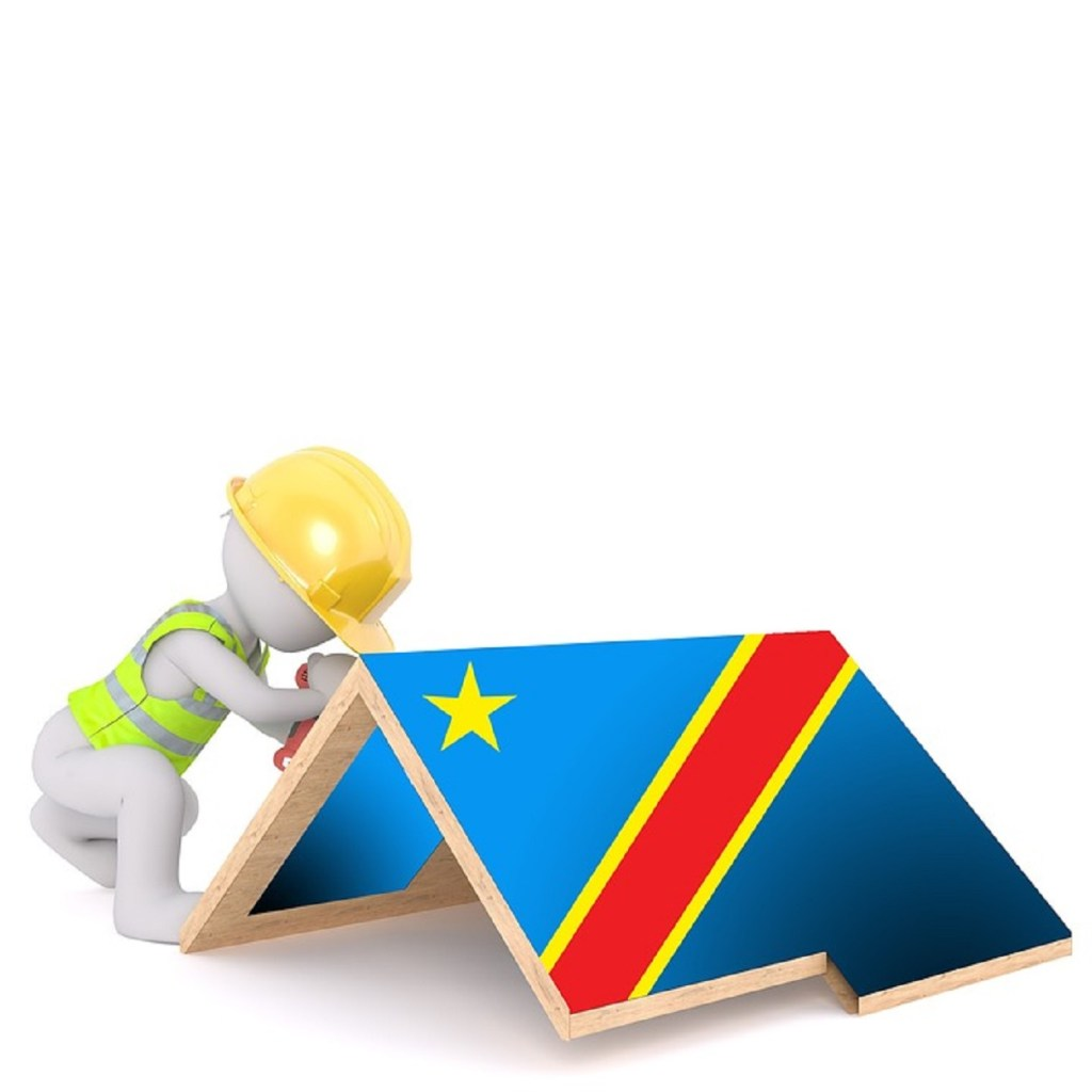How To Make Money In Congo DRC Legally