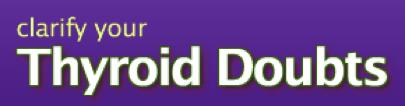 Thyroid Doubts