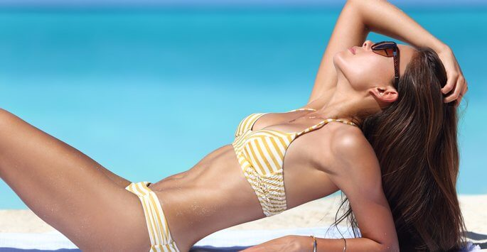 Get Clear Skin with Cellulite Reduction Treatments