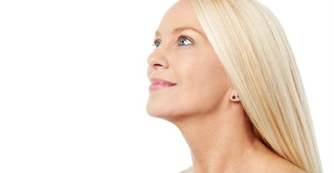 Tired of Sagging Skin Around Your Neck? Get a Neck Lift!