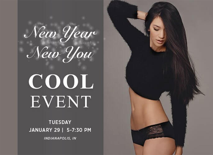 , New Year New You Cool Event 2019