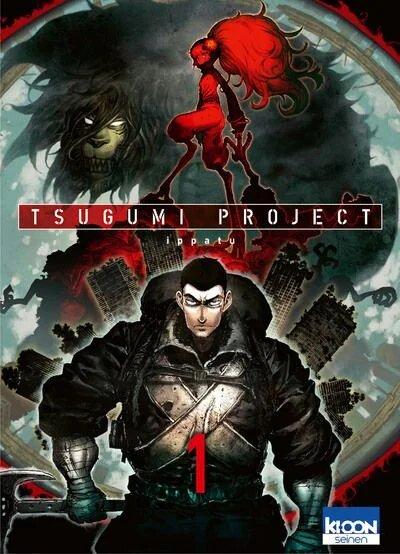 manga,tsugumi project,japon,shonen,L'apocalypse en manga,l'apocalypse,Ki-oon