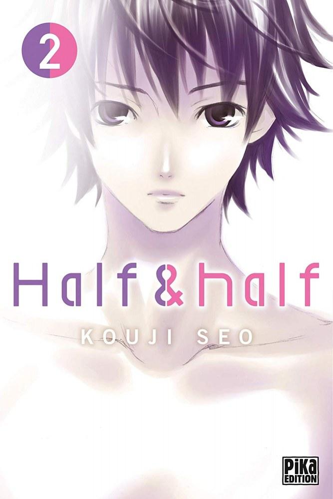 half & half tome 2