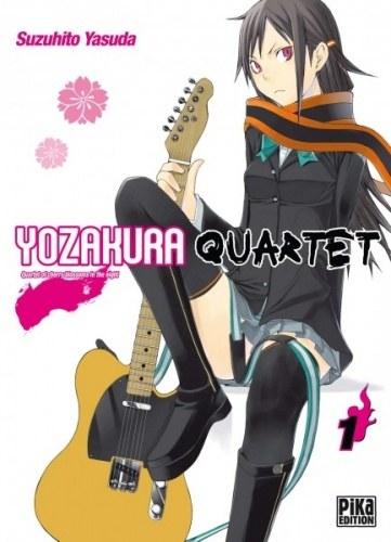 yozakura quartet t1