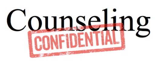 Counseling Confidential