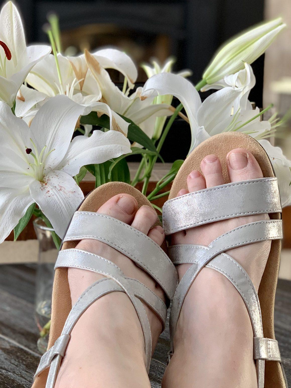 Orthotic Sandal Sale