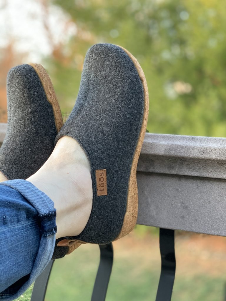 Wonderwool by Taos makes best gift list for happy holiday feet