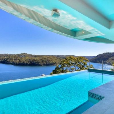 Australian Pool Trends That We Think Are Making A Splash!