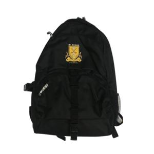 Dr Crokes Rucksack Bag
