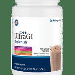 Metagenics UltraGI Replenish with human milk oligsaccharides