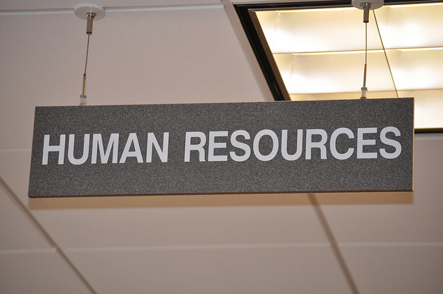 No experience? 5 steps to help you transition to a career in human resources