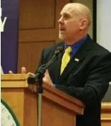 Michael Maharrey