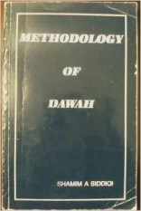 Methodology of Dawah