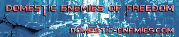 Domestic Enemies of Freedom