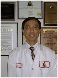 Dr. Dave Liu