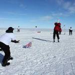 winter softball