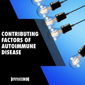 autoimmune_general factors