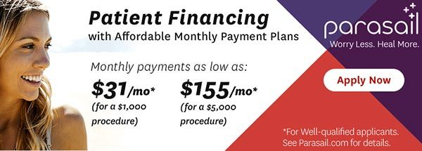 Loans for medical procedures with affordable monthly patient payment plans