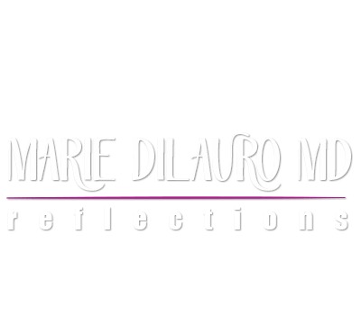 Marie DiLauro MD - Reflections logo