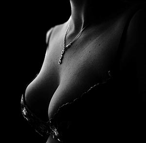 Natural Breast Augmentation photo