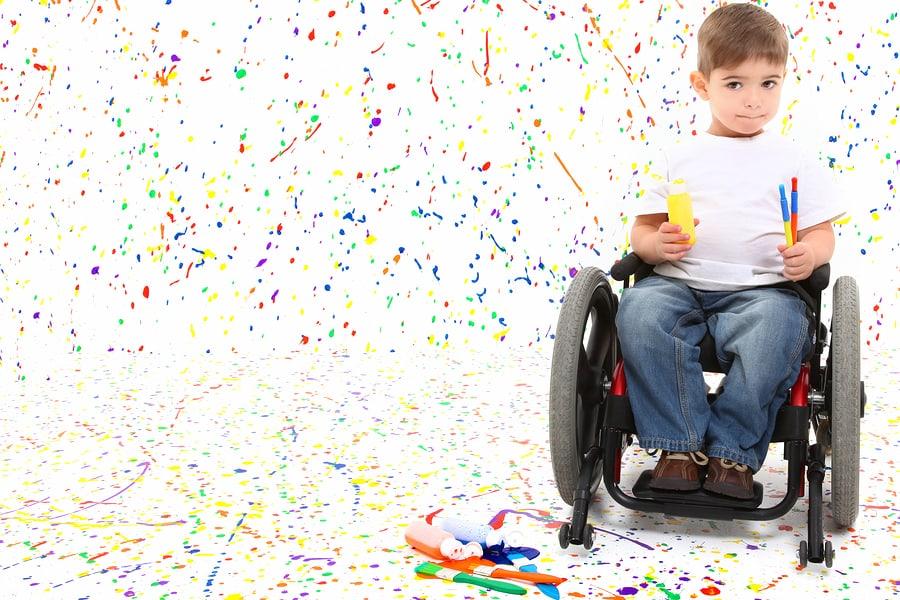 October is Spina Bifida Awareness Month  Dr Dina Kulik