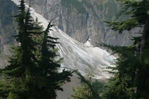 Sad Sill Glacier