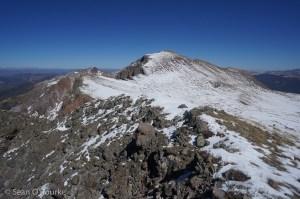 Approaching Summit