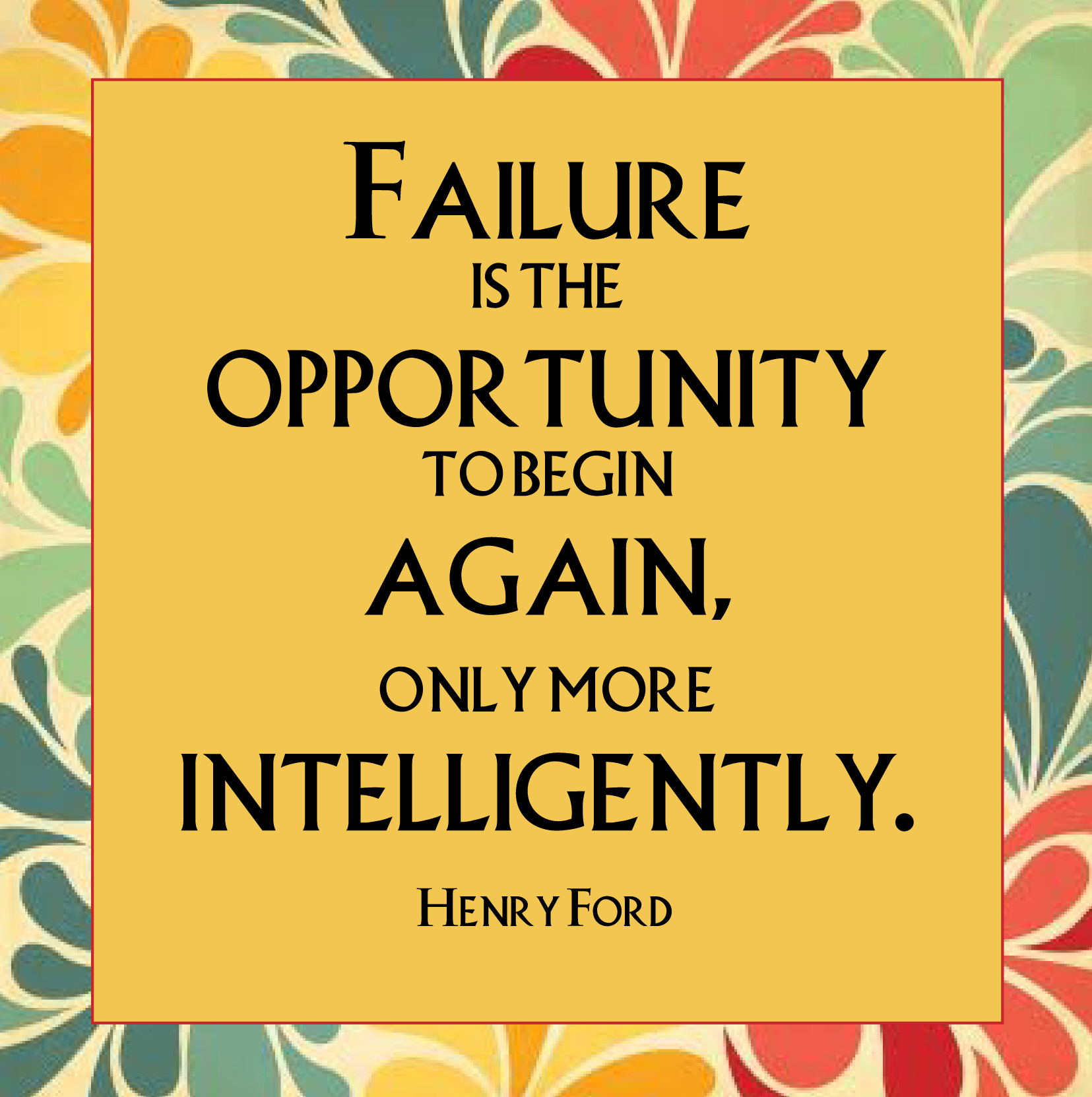 Failure Is A Step On The Ladder Of Success Dr Diva Phd