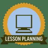 CLTA14 LARC Lesson Planning Badge