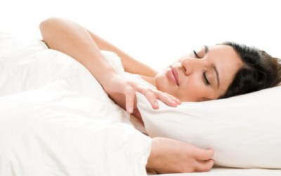 4 Night Time Routine Essentials for Better Sleep