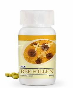 حبوب لقاح النحل 120 حبة من دكسن : صحة و اسرار وفوائد مذهلة